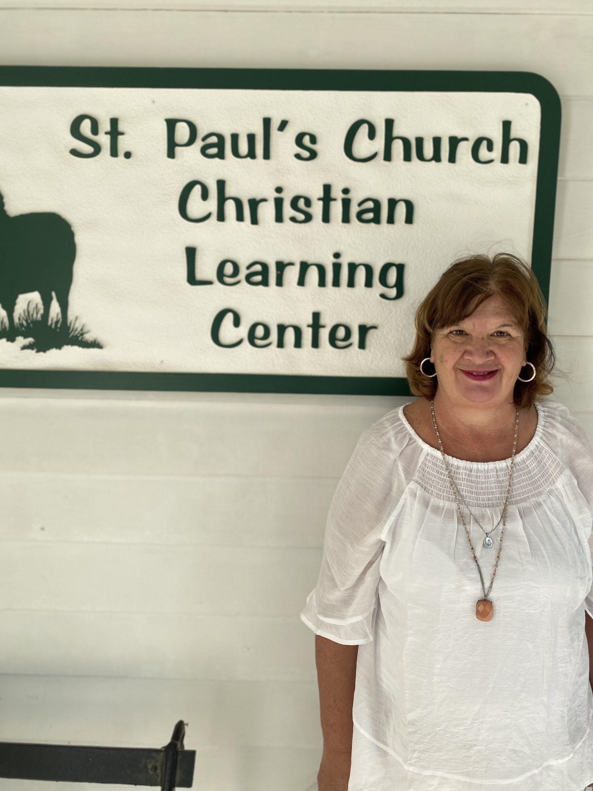 Patty Massenburg